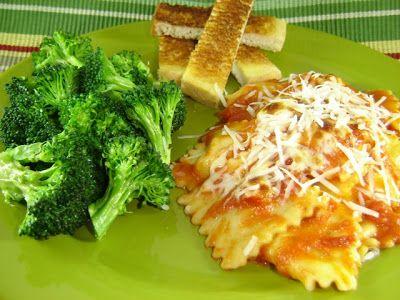 Eat Cake For Dinner: Pasta