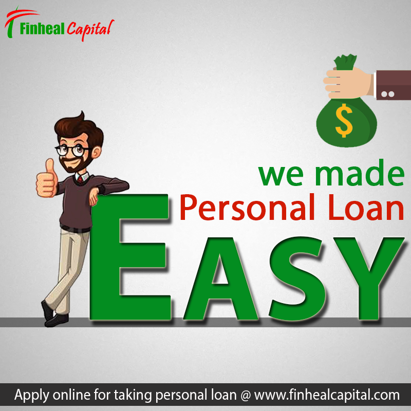 Short Term Personal Loan in Delhi Available on Easy EMI