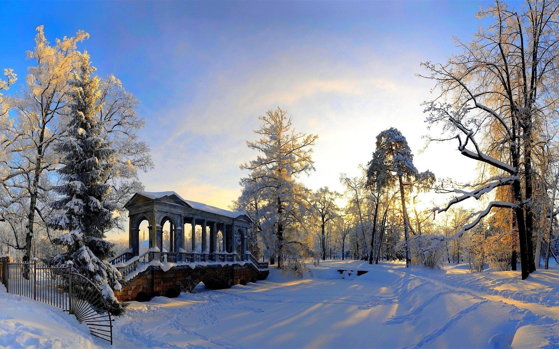 Winter Scenery Wallpaper Hd Widescreen Winter Wallpaper Hd