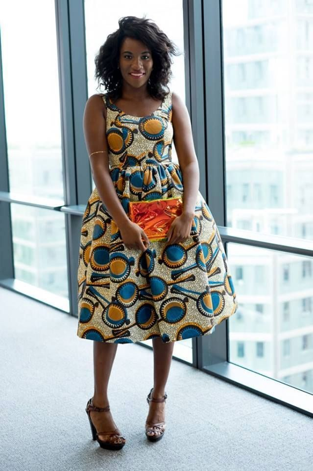 Get Gorgeous with Trend Setting Ankara Styles - Wedding Digest Naija ...