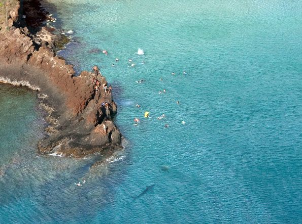 Black Rock In Maui Hawaii I Miss It Maui Travel Hawaii Travel Places To Go