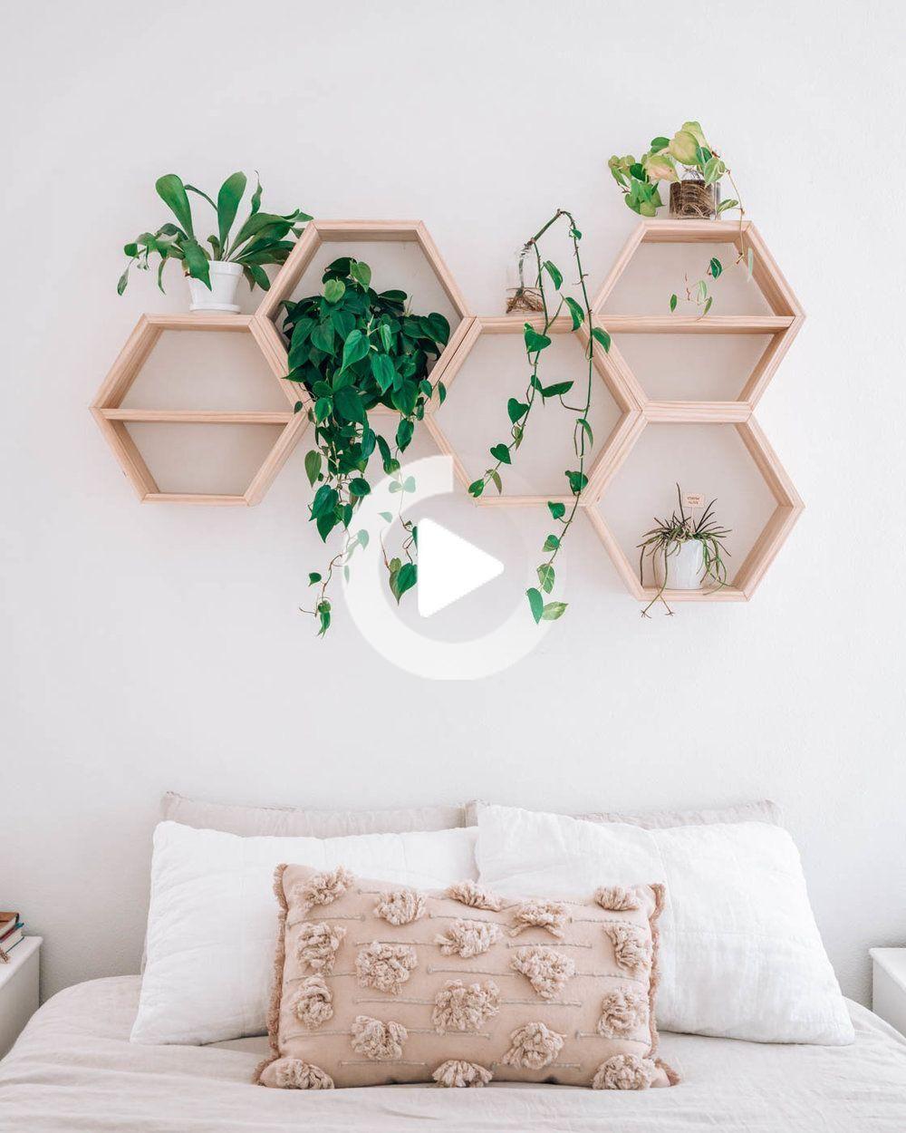 Photo of The Om Home: la nostra camera da letto moderna + minimale