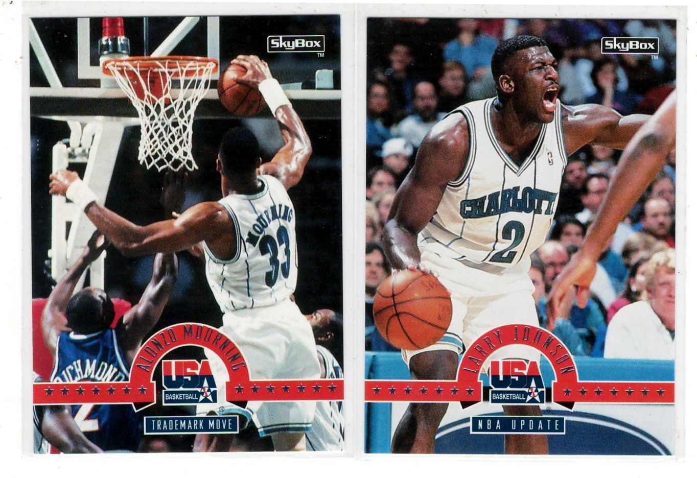 Sports Cards Basketball – Terrell Brandon $0 20