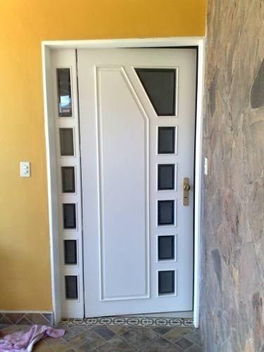Puertas y rejas de seguridad credito debito lugares for Modelos de puertas y ventanas de aluminio