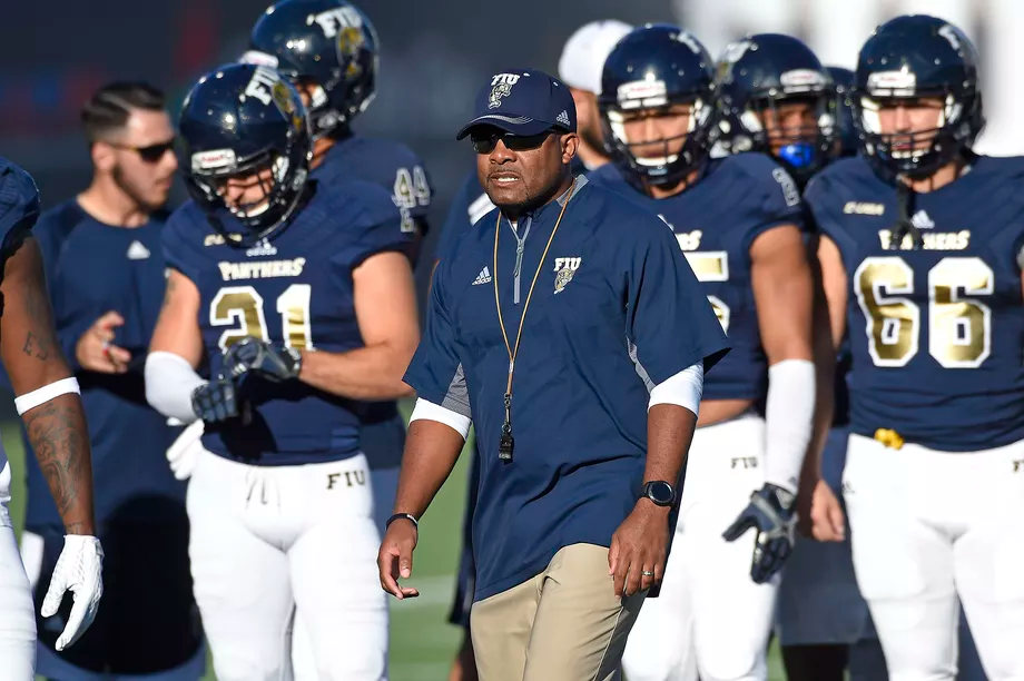 FIU Football 10 questions entering 2020 Football, This