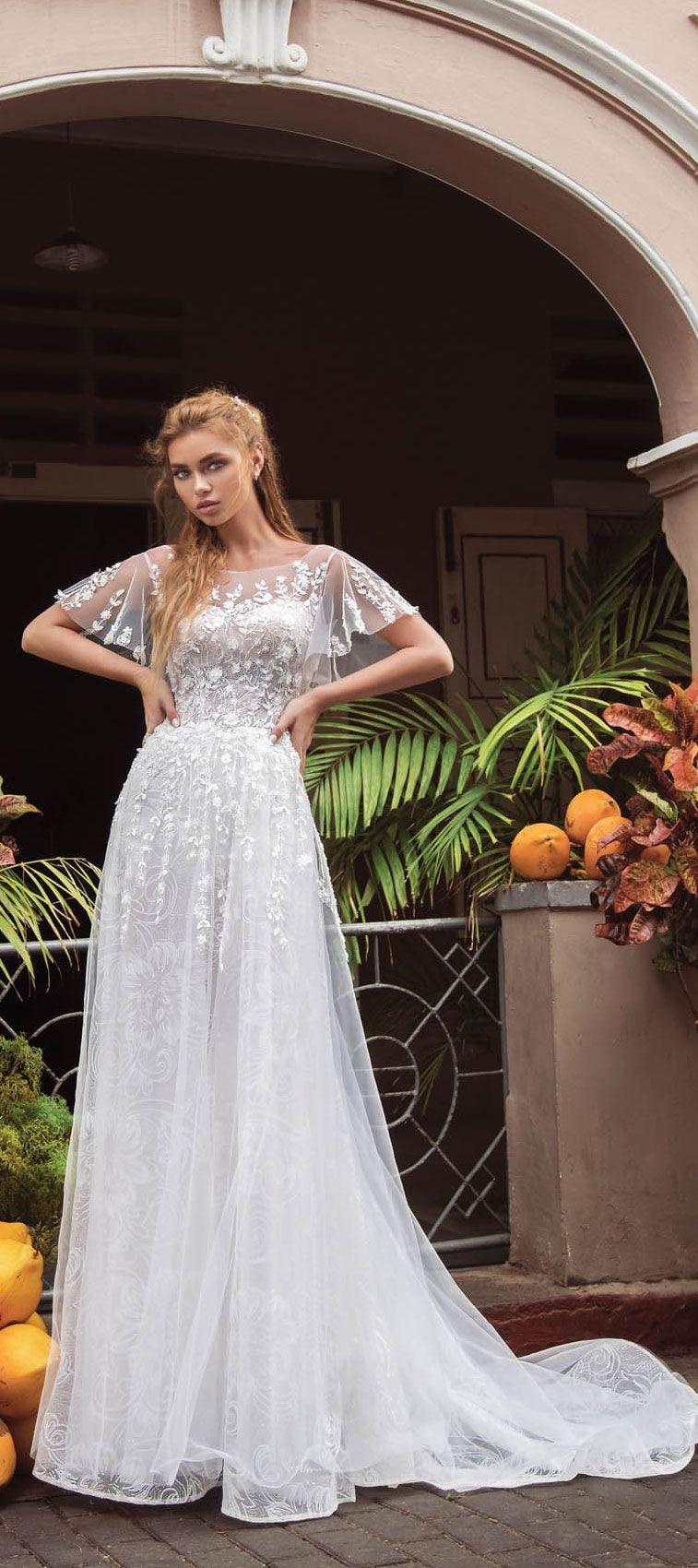 Lanesta Wedding Dresses - embellishment wedding dress, wedding gown | itakeyou.co.uk #weddingdress #weddinggown #weddingdresses #bridedress