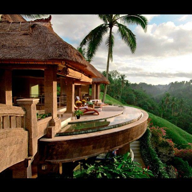 Viceroy Hotel, Bali #travel #wannahaves #hotels www.wannahaves.com