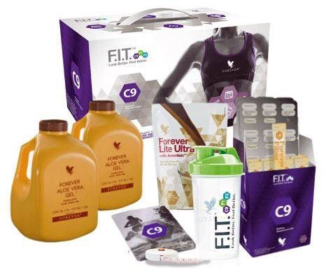 C9 (Clean 9) Detox Pack | Forever living products, Clean 9, Forever living  clean 9