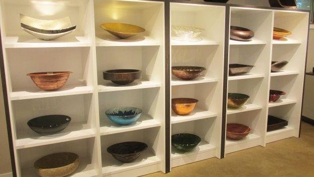 Pics Of Majestic Bath Kitchen u Bath Showroom Tour Charlotte NC bath Pinterest Showroom Glass vessel and Charlotte nc