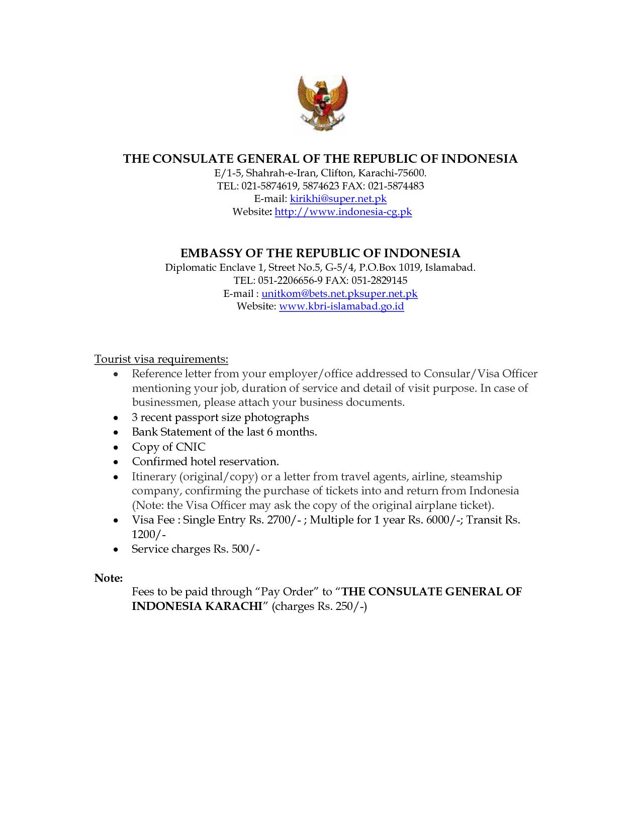 Resume Financial Guarantee Letter For Visa Format Template Jobvisa Application  Letter Application Letter Sample