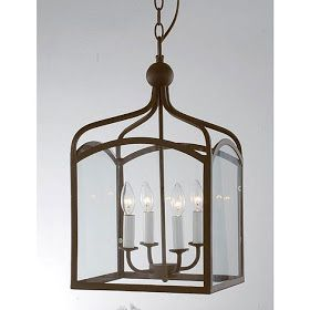 Pb Look Alikes Pottery Barn Bolton Lantern