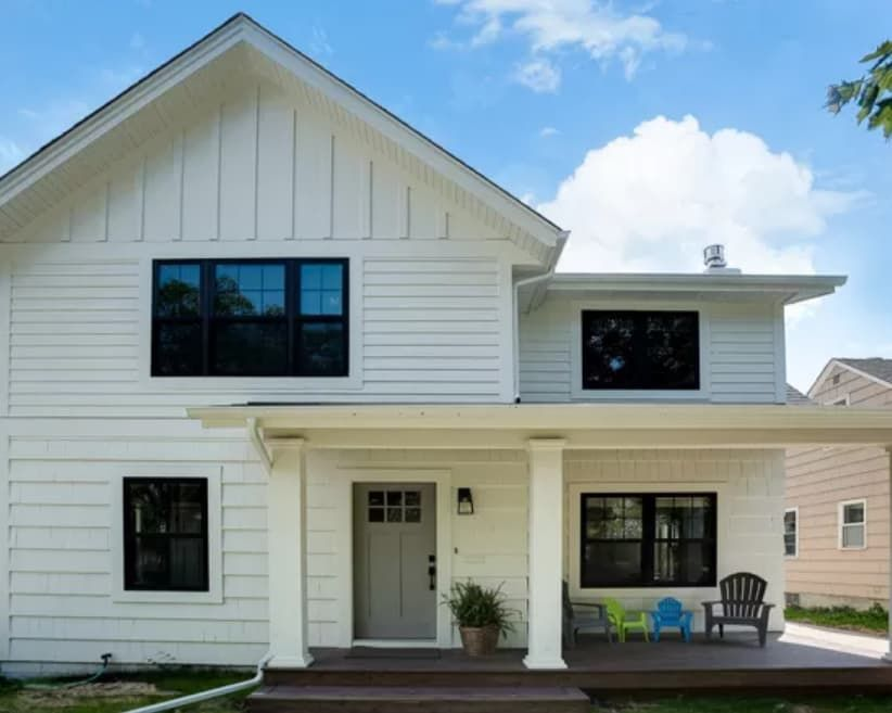 Rise Lookbook - Exterior | house ideas | house exterior | dream ...