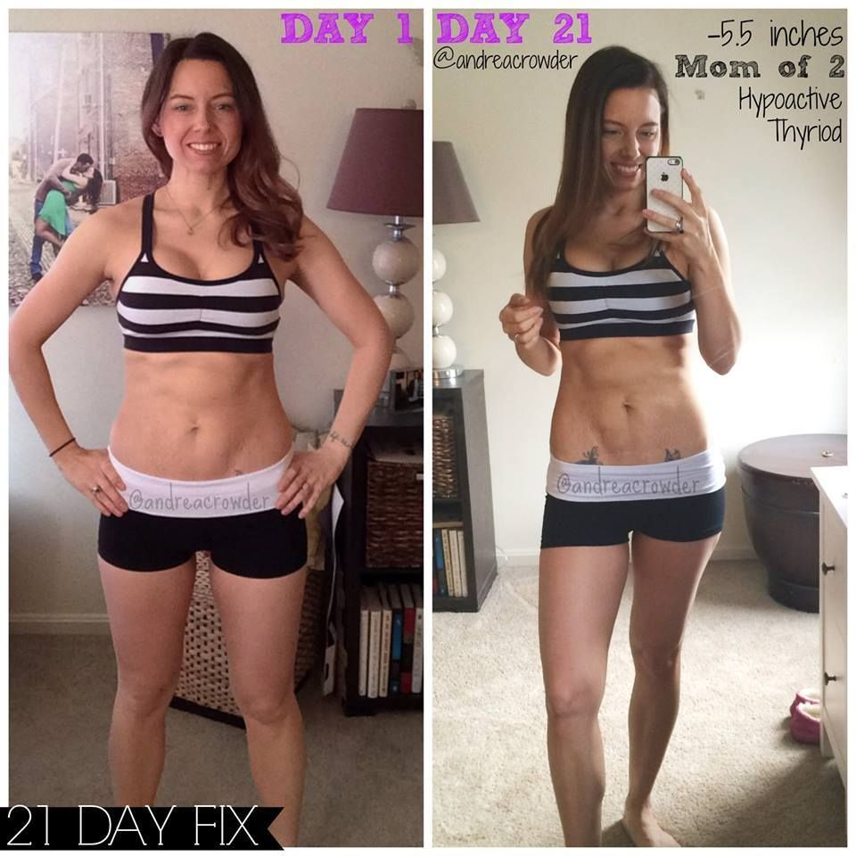 Seriously Ladies Day Fix WORKS And Im Living Proof Its - Get smaller waist week tips weight loss