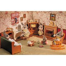 Toys R Us Babies R Us Living Room Accessories Calico Critters Families Lps Crafts