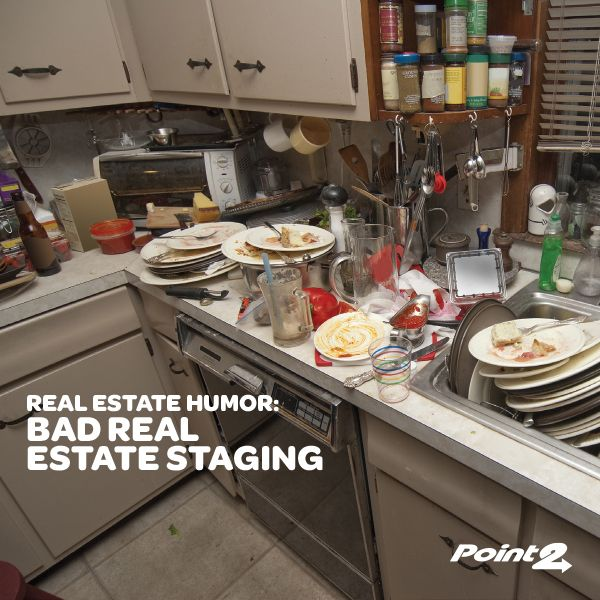 7 Spectacular Kitchen Staging Ideas Photos: Pin By Nguncer Bualteng On Real Estate Jokes