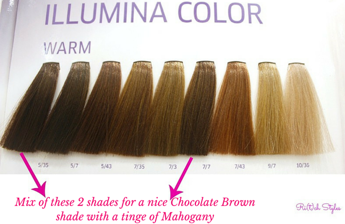 Sunkissed by illumina hair hair coloring