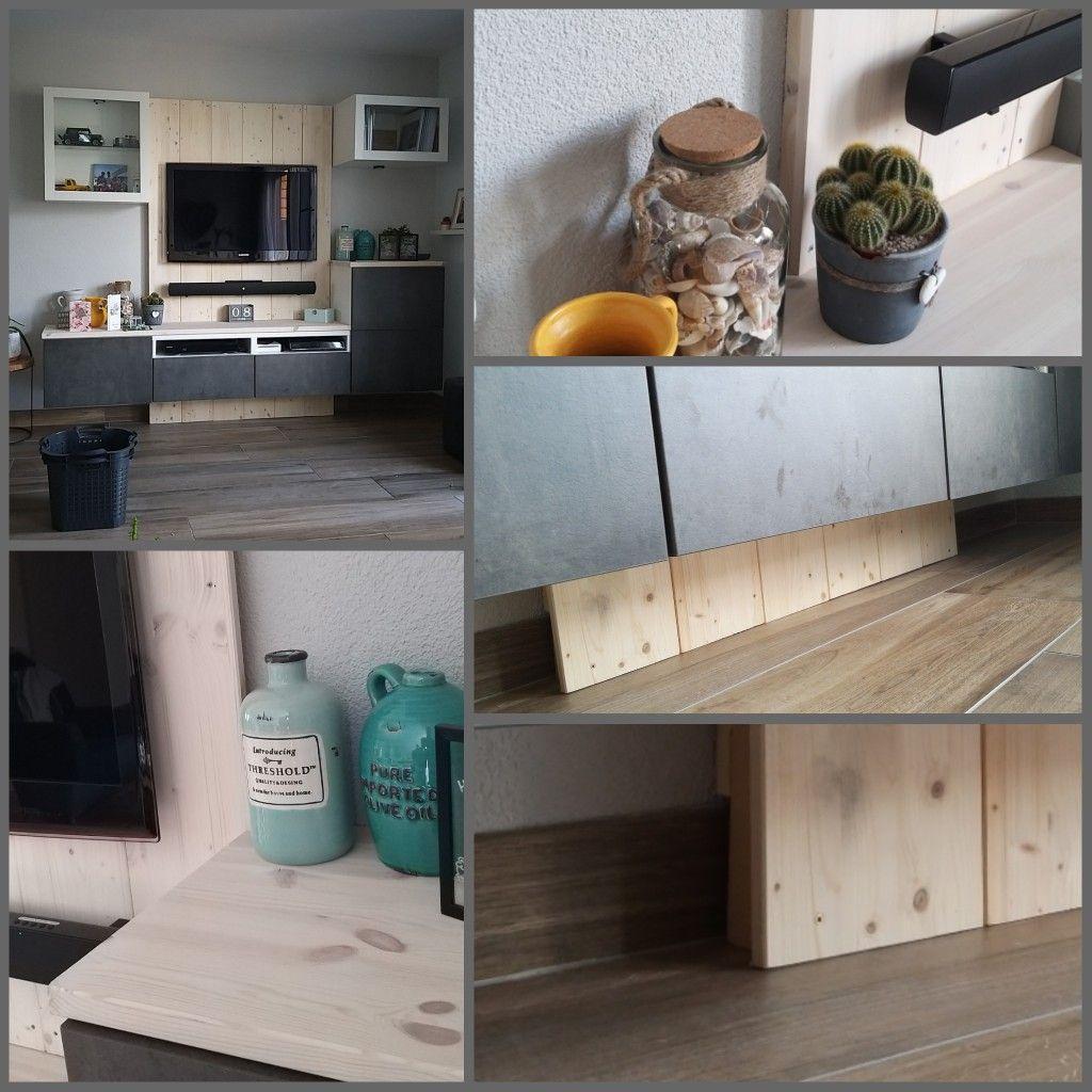 Grenen Tv Kast White Wash.Pin Op Living Room Design
