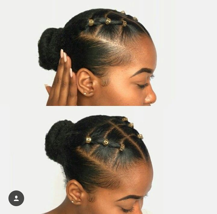 Fun Hairstyles With Box Braids You Can Try Protective Hairstyles For Natural Hair Short Natural Hair Styles Long Hair Styles