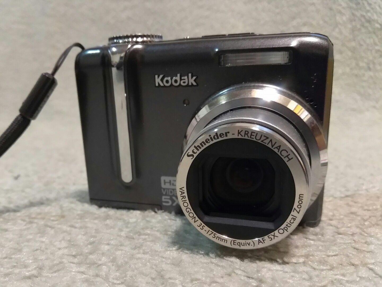 kodak easyshare z1285 12 1 mp digital camera black common shopping rh pinterest com Sony Digital Camera Digital Camera User Guide