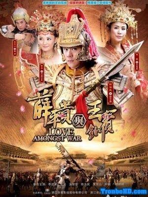 Xem phim Tiết Bình Quý Và Vương Bảo Xuyến - Love Amongst War - TronBoHD.com cực hay nhé các bạn! http://tronbohd.com/phim-bo/tiet-binh-quy-va-vuong-bao-xuyen_5939/