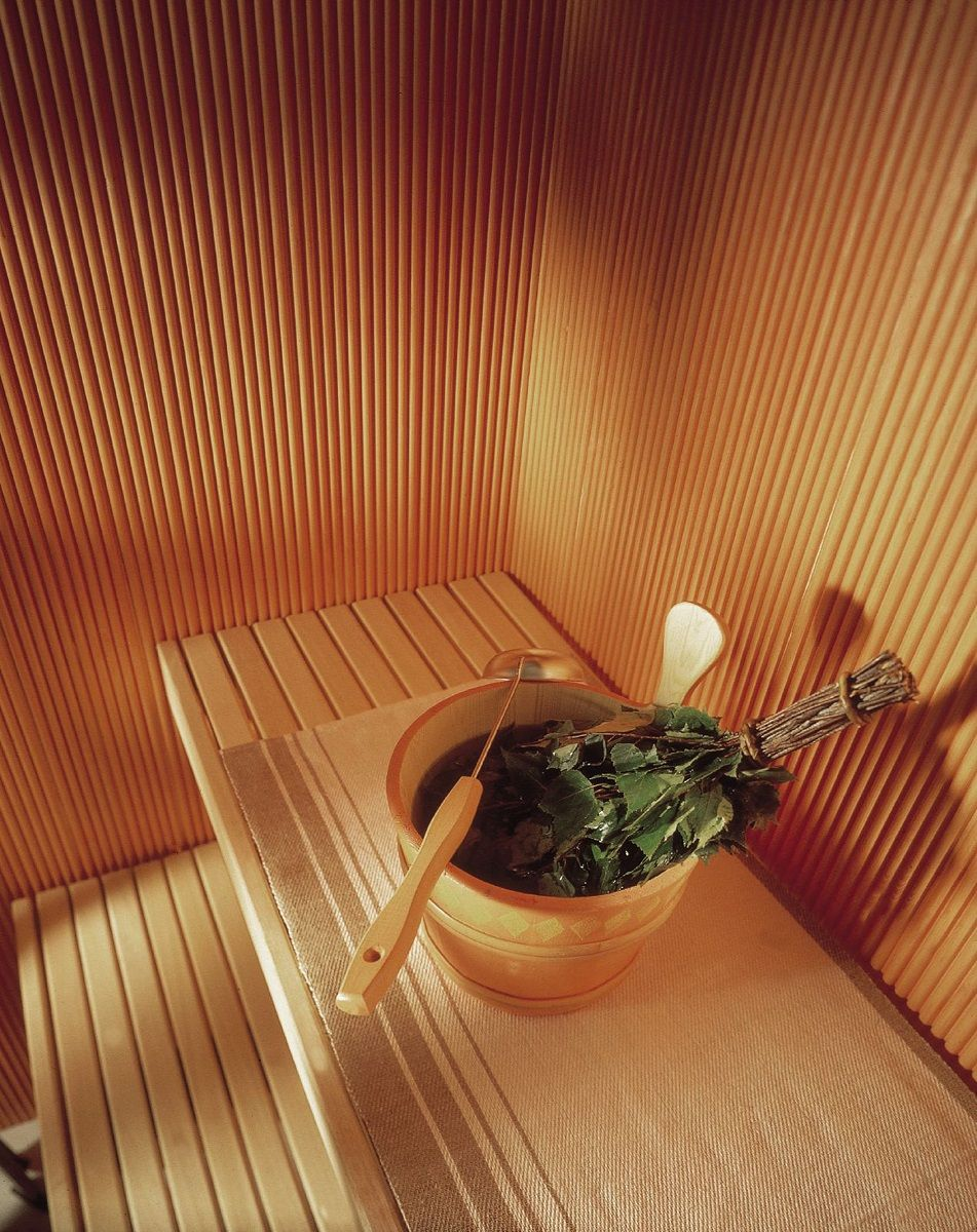 Supi #Sauna Cleaner is a non-corrosive, acidic, cleaning agent. It ...