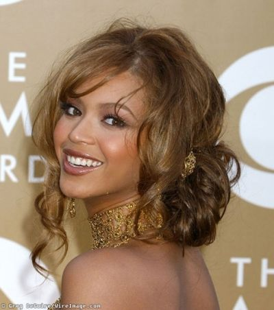 photos coiffure beyonce coupe basse