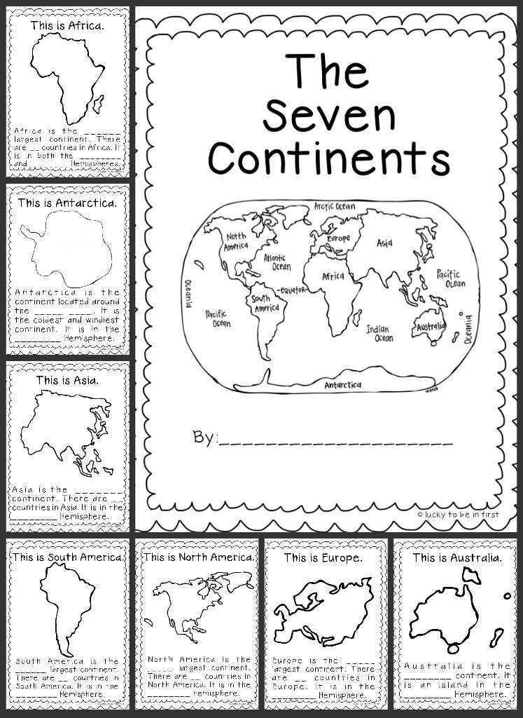Its a small world 7 continent study geografa continente y ciencia its a small world gumiabroncs Images