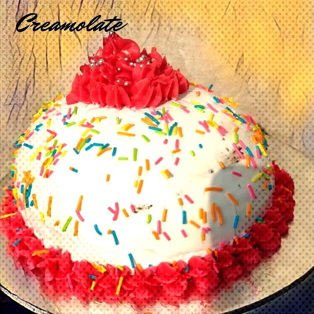 Dessert makes everything better... . . . . . . @creamolate
