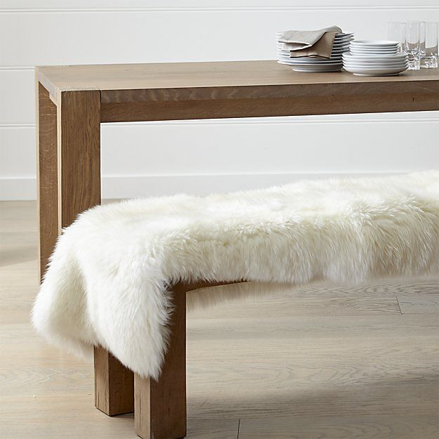 l furniture model slat f with for seating nelson id miller george benches sheepskin sale herman cushion bench