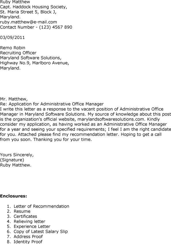 Cover Letter Template For Mac Microsoft  HttpWwwResumecareer
