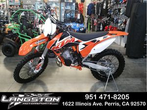 2015 Ktm 250 Sx Perris California With Images Cars For Sale