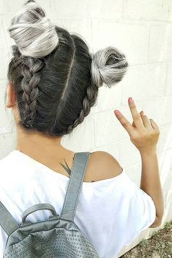 Cute Hairstyles Fair 86 Beautiful & Cute Hairstyles For Teen Cute Inspirations