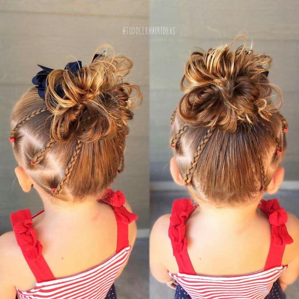 pin by sara mena on hairstyle in 2019 | girl hair dos
