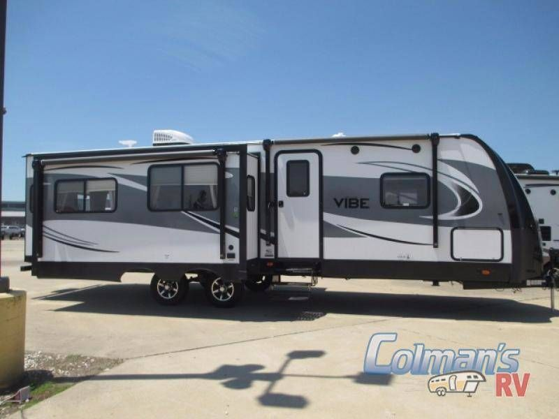 2018 Forest River Vibe 288rls For Sale Springfield Il Rvt Com