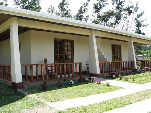 Cabinas Belcruz Monteverde #CostaRica   monteverdetours.com
