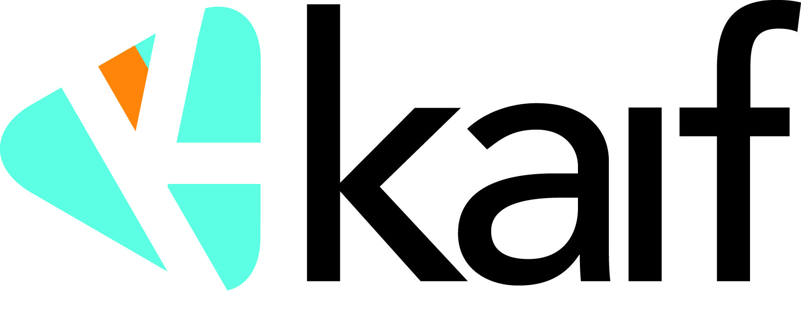 'Kaif Snowboards', by Gregory Kustanovich. Logos, Name