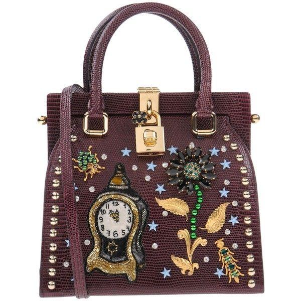 Dolce & Gabbana HANDBAGS - Shoulder bags su YOOX.COM UdOVxHaToo