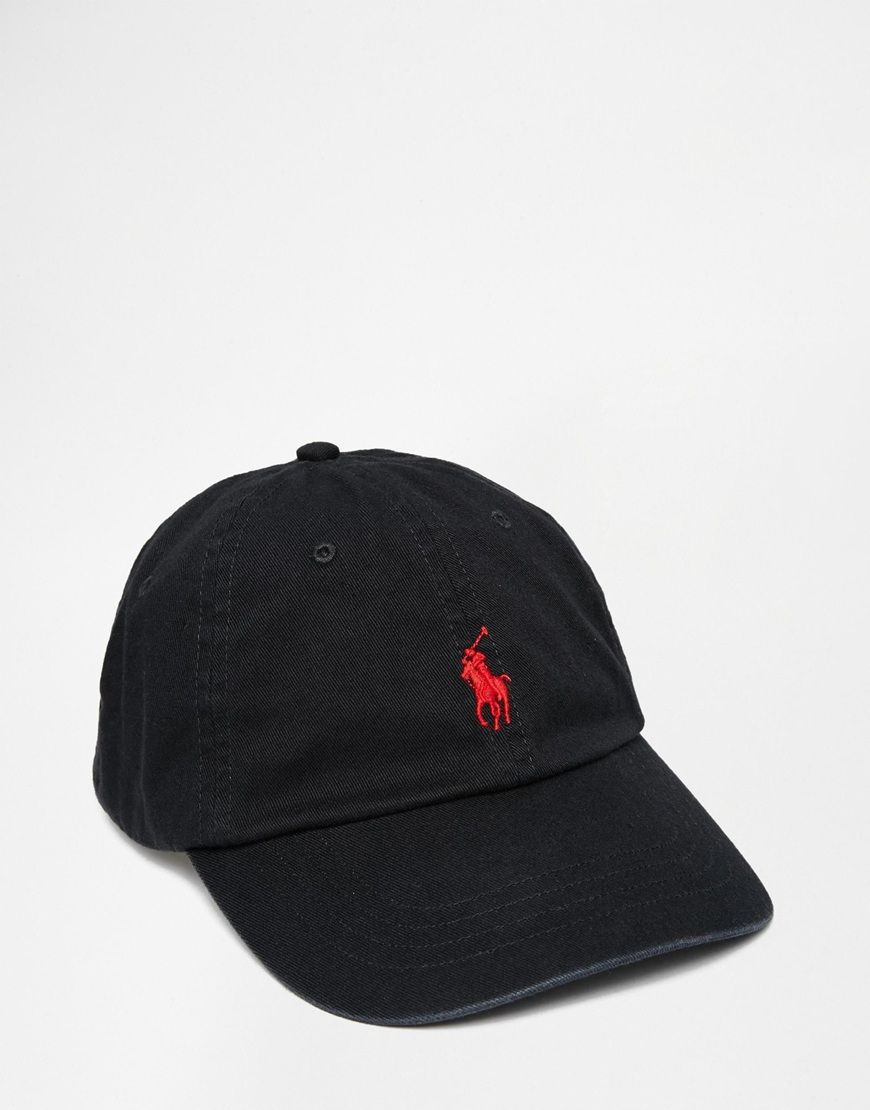image 1 of polo ralph lauren logo baseball cap fashion pinterest ralph lauren logos and polos. Black Bedroom Furniture Sets. Home Design Ideas