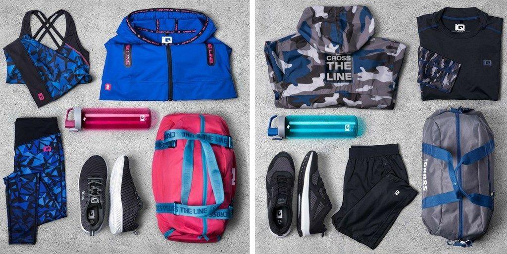 Ubrania Funkcyjne Damskie I Meskie Bags Fashion Backpacks