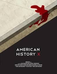 Image result for american history x poster