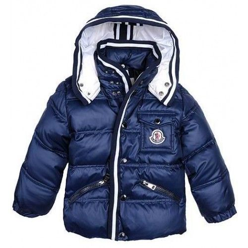 Kids Moncler Jacket Boy Dark Blue/Whitehttp://www.themonclerjacketonlineuk.com
