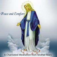 peace and comfort meditation