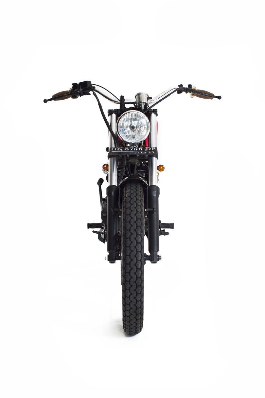 HONDA GL 200 By Deus Ex Machina   Bikes   Pinterest