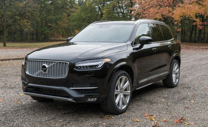 Volvo Warranty Usa 2020 Price And Release Date