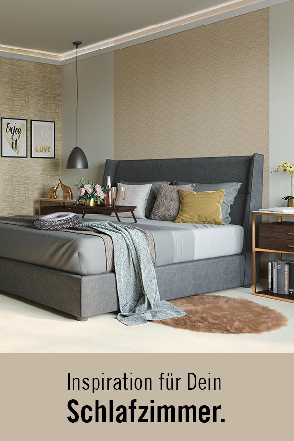 Hier Findest Du Neue Einrichtungsideen Für Dein Schlafzimmer