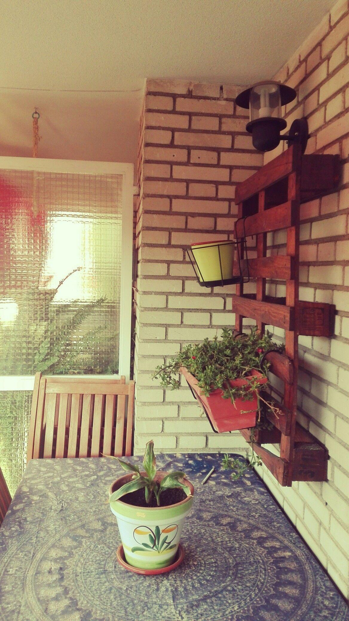 palet#jardinvertical#exterior#jardinera#amedida#zen#rustic ...
