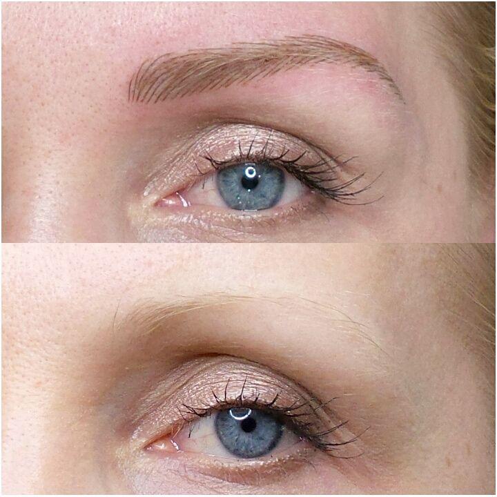 Eyebrow Microblading House Of Brows Eyebrow Microblading