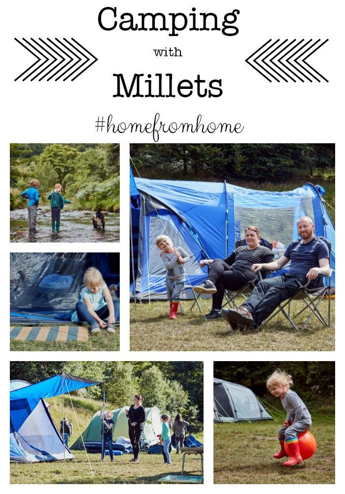 C&ing with Millets #homefromhome  sc 1 st  Pinterest & Camping with Millets #homefromhome | Peak district