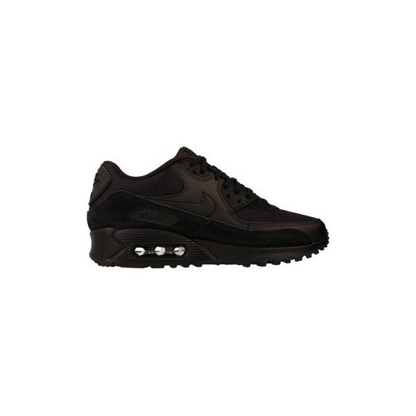 Nike AIR MAX 90 Shoes (Trainers) ( 140) ❤ liked on Polyvore featuring c17dff403a8a