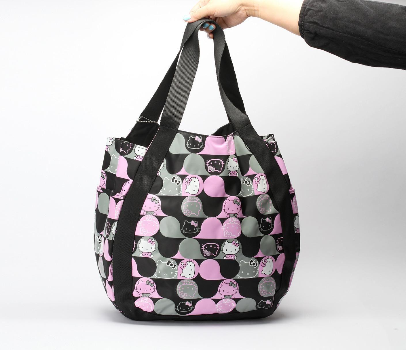 asics bag Pink